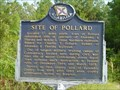 Image for Site of Pollard