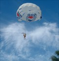 Image for Go Parasailing - You Will Love It!