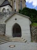 Image for Kapelle Unser Herr auf der Stiege mit Kriegerdenkmal - Kitzbühel, Tyrol, Austria
