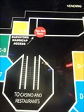 Image for You Are Here - Stratosphere Hotel Retail Shops - Las Vegas, NV