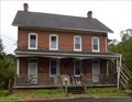 Image for Former Lineboro Post Office-Lineboro Historic District - Lineboro MD