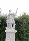 Image for Mandolin Player  -  Vienna, Austria