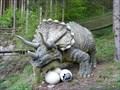 Image for Triceratops - Freizeitpark, Ruhpolding, Lk Traunstein, Bavaria, Germany