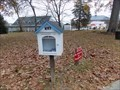 Image for Little Free Library 15209 - Dalton, GA