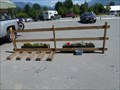 Image for Bike Parking, Pemberton, BC