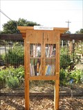Image for Little Free Library #18575 - Lafayette, CA