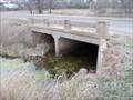 Image for Hiwassee/23rd Street Bridge - Oklahoma Co., OK