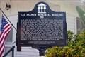 Image for Cal Palmer Memorial Building 1911
