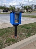 Image for Little Free Library 116138 - Edmond, OK