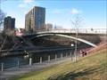 Image for Corktown Footbridge - Ottawa, Ontario