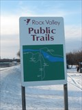 Image for Rock Valley Recreational Trails