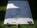 Image for POW/MIA plaque - Veterans Memorial Park - Winnemucca, NV