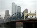 Image for Smithfield Street Bridge, Pittsburgh, PA