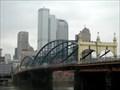 Image for Smithfield Street Bridge, Pittsburgh, PA