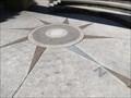Image for Hilltop Park Compass Rose - San Francisco, CA