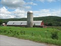 Image for River Road Barn - East Berkshire, Vermont