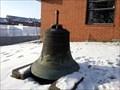 Image for Historic Bell - Sct. Peders Kirke - Randers, Denmark