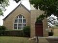 Image for Matthews Memorial Presbyterian Church - Albany, TX