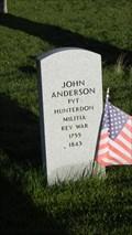 Image for PVT John Anderson - Manalapan, NJ