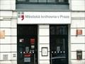 Image for Municipal Library Prague-Smichov, CZ