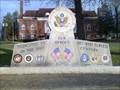 Image for Veterans Memorial - Dickson, TN