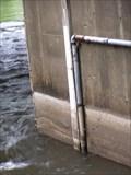 Image for Huron River Gauge - Ypsilanti, Michigan