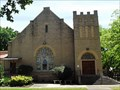 Image for First Methodist Church - Smithville TX