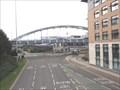 Image for Supertram Park Square Bridge - Sheffield, UK