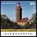 Image for Leuchtturm Dahmeshöved - Dahme, Schleswig-Holstein, Germany