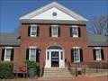 Image for Fredericksburg Battlefield - Fredericksburg, VA