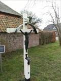 Image for Hoogwaterkruis, Velden, Netherlands