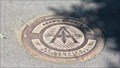 Image for Adams County manhole, Adams County Regional Park and Fairgrounds - Henderson, CO