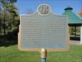 """Image for """"THE FOUNDING OF OSGOODE TOWNSHIP"""" - Metcalfe"""