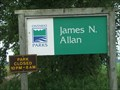 Image for James N. Allan Provincial Park