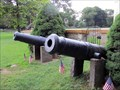 Image for Revolutionary War Cannons - Malvern, PA