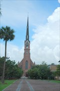 Image for St. Matthew's Lutheran Church ~ Charleston, SC