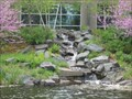 Image for REI Landscape Waterfall – Bloomington, MN