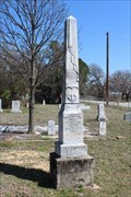 Image for Mattie Bell Byerly - Rising Star Cemetery - Rising Star, TX