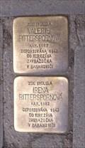 Image for Valerie Ritterspornova, Irena Ritterspornova, Olomouc, Czech Republic