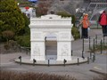 Image for Copy of Arc de Triomphe in Paris, MinuEuropa, Brussel, BE, EU