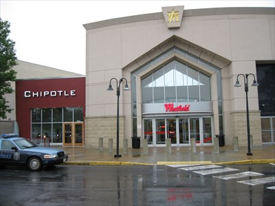 Annapolis Mall - Annapolis, MD - Indoor Malls on Waymarking