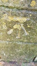 Image for Benchmark - St Mary - Uffculme, Devon