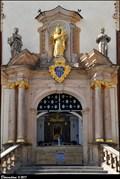 Image for Prague Gate of Holy Hill / Pražská brána Svaté Hory - Príbram (Central Bohemia)