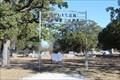 Image for Allison Cemetery - Lipan, TX
