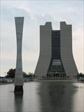 Image for Hyperbolic Obelisk - Fermilab, Batavia, IL