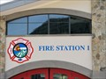Image for Copper Mountain Fire & Rescue Fire Station 1