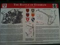 Image for Battle of Evesham - 1265