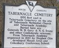 Image for Tabernacle Cemetery