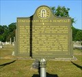 Image for Confederate Dead and Hospitals-GHM 107-6-Newton Co