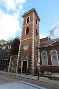 Image for OLDEST - Surviving Operating Theatre in the UK - St Thomas Street, London, UK